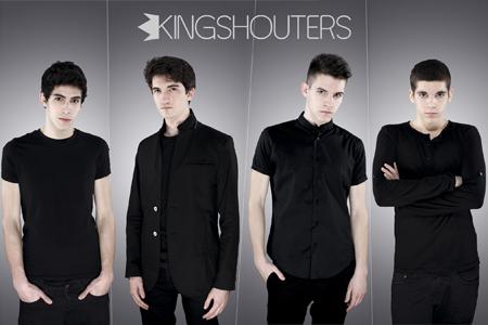 Kingshouters