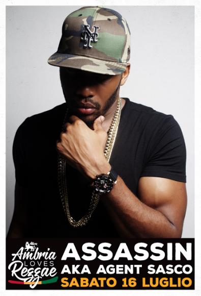 banner post Assassin